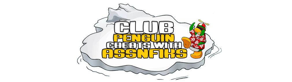 Club Penguin Fall Fair 2012 Cheats | Club Penguin Cheats With Assnfiks