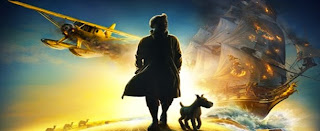 Trailer The Adventures of Tintin 2011 The Secret of the Unicorn