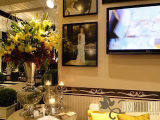 flores, Alessandra Grochko , lounge , work shop inesquecivel casamento