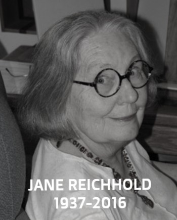 Tribute To Jane Reichhold, a new CDHK Tumblr