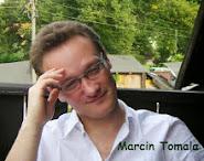 Marcin Tomala - felietony