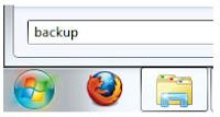 Cara Membuat Recovery Disk Windows 7
