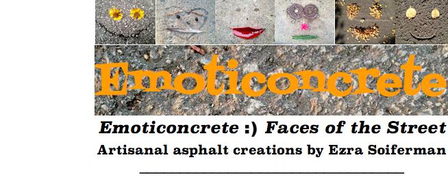 Emoticoncrete