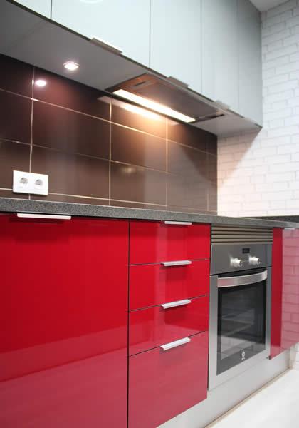 L nea 3 cocinas kansei cocinas servicio profesional de dise o y decoraci n de cocinas - Disenador de cocinas ...