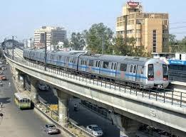 DelhiMetro Rail
