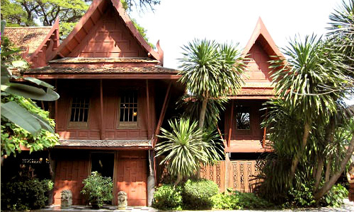 Bảo tàng Jim Thompson House