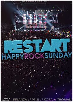 Download Baixar Show Restart: Happy Rock Sunday