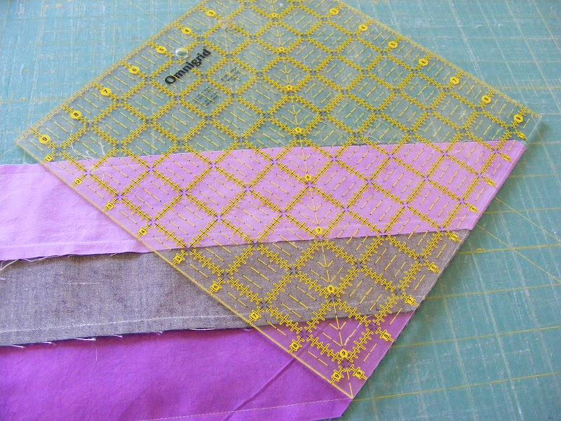 TIA CURTIS QUILTS: A strip Quilt Tutorial : tube quilt pattern - Adamdwight.com
