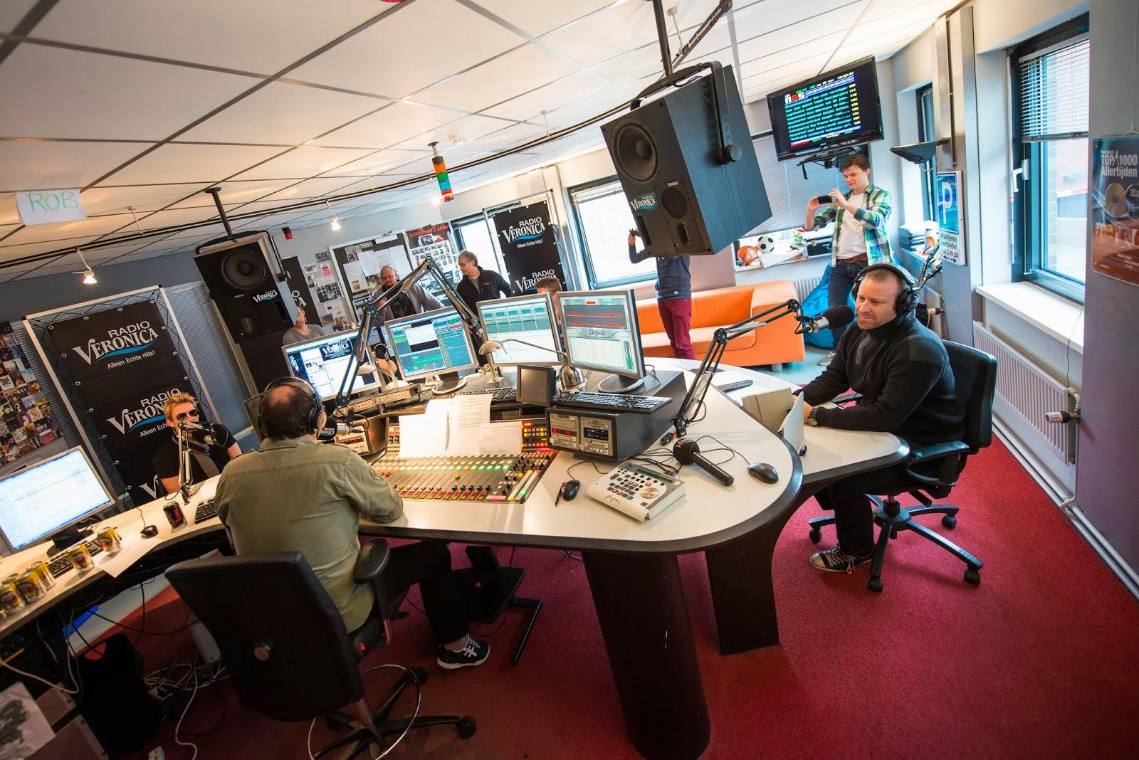 Ivo 39 s radio stuff programming music scheduling talent promotions marketing veronica - Meubels studio ...