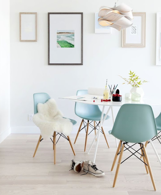 serenity eames chair