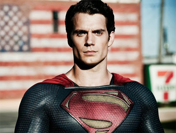 Henry Cavill / Superman el más sexy de 2013