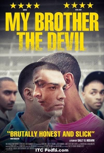My Brother The Devil 2012 DVDRip x264 AAC - Ganool