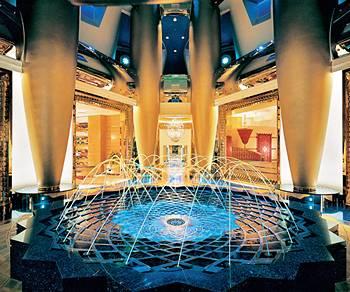 Encyclopedia burj al arab inside for 7 star hotel in dubai room rate