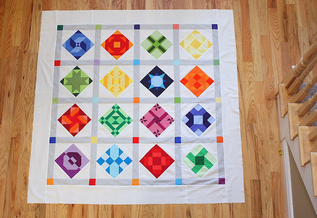how to cut quilt borders