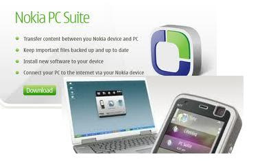 nokia e72 pc suite free download possible AID has