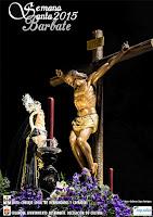 Semana Santa de Barbate 2015