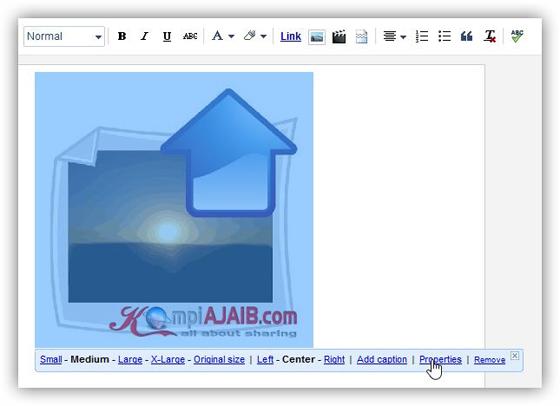 Upload Gambar Valid HTML5 2