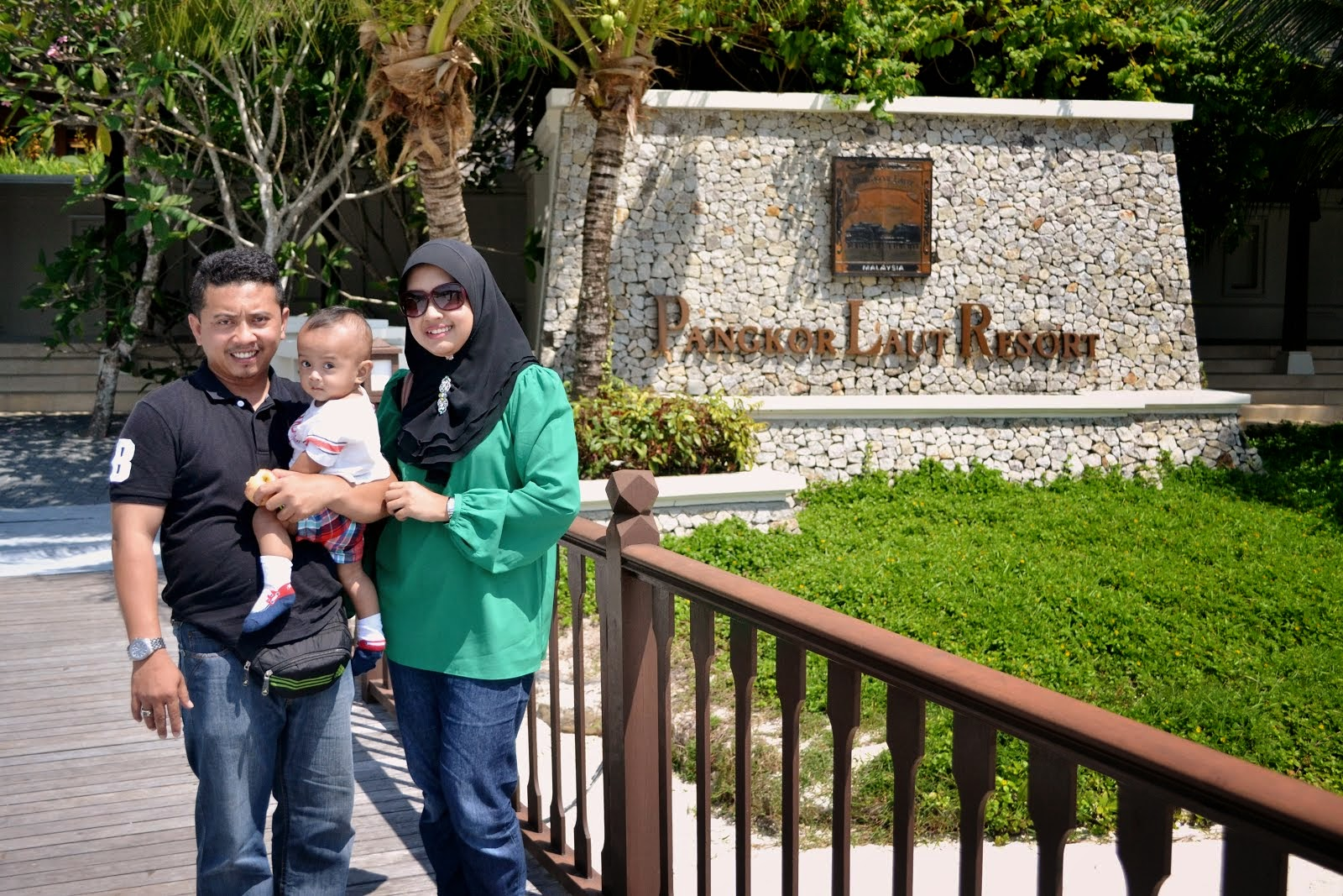 Pangkor Laut Resort 2014