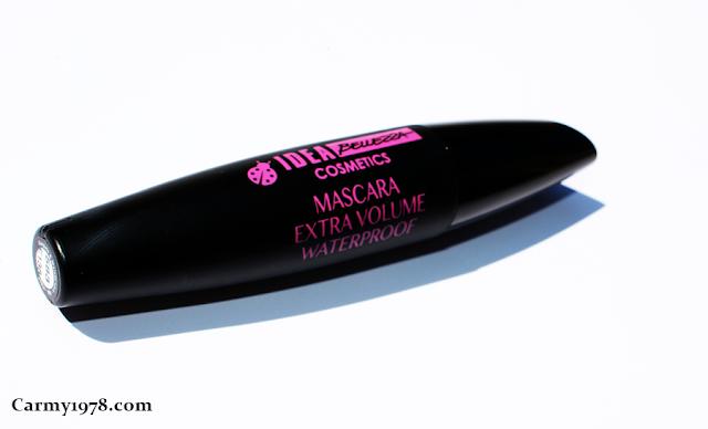 il mascara extra volume waterproof pro e contro