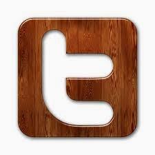 Estou no Twitter