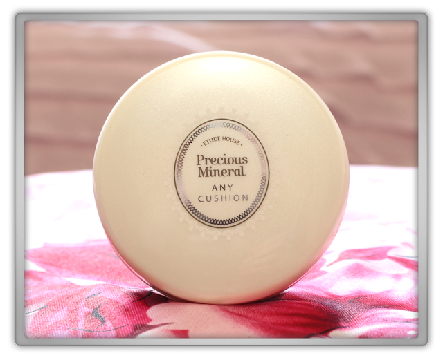 JOLSE on Ebay Etude House Haul Review 2015 beauty blogger Precious Mineral Moist Any Cushion SPF50+PA+++N02 Light Beige
