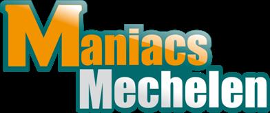 Maniacs Mechelen