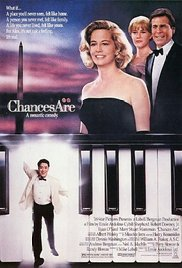 Watch Chances Are Online Free 1989 Putlocker