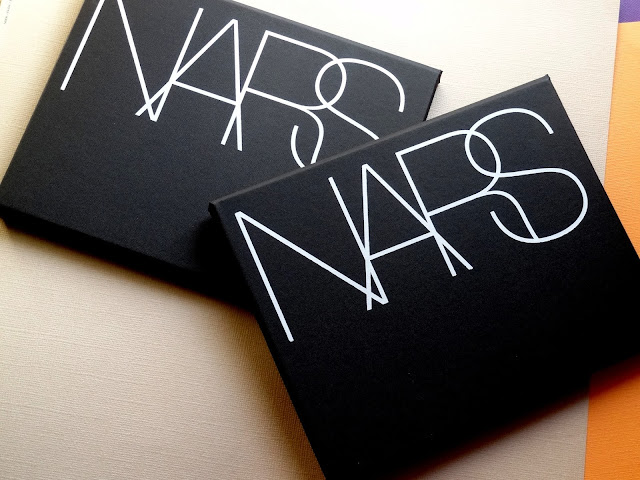 NARS Small Pro Palette - Refills, Photos, Swatches