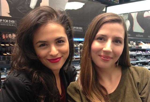 Benefit Brow Bar Sephora Gimme Brow Review