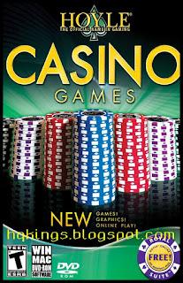 Hoyle Casino 2008