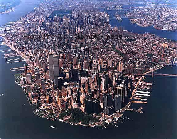 befolkning new york