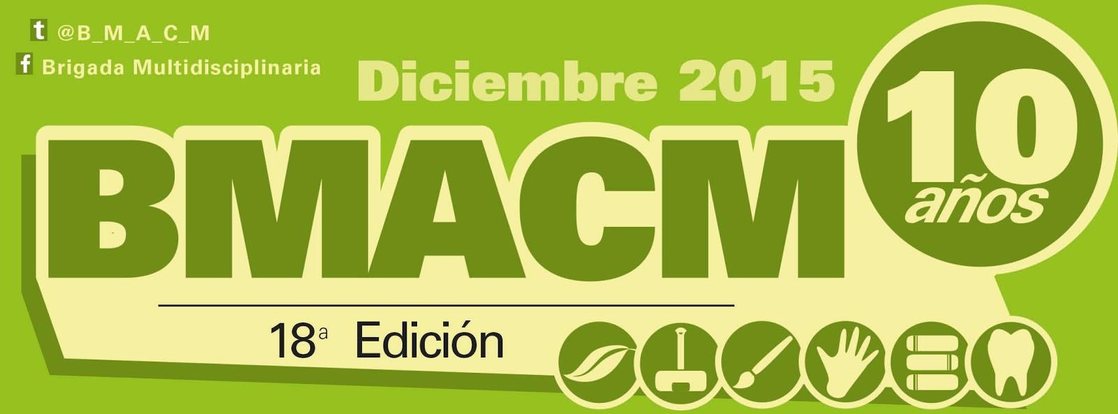 Brigada Multidisciplinaria de Apoyo a las Comunidades de México ...