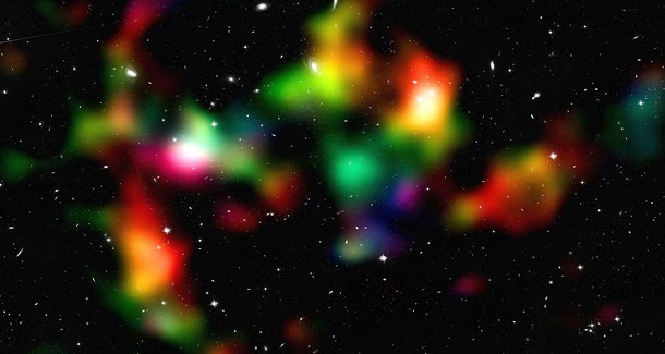 O Universo pode ser plano