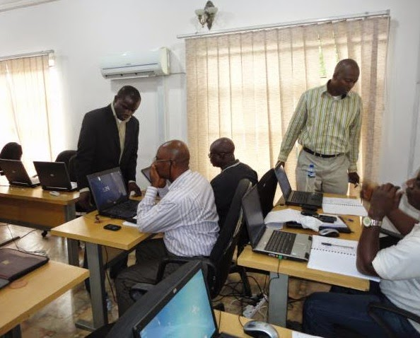 ITIL training in Abuja