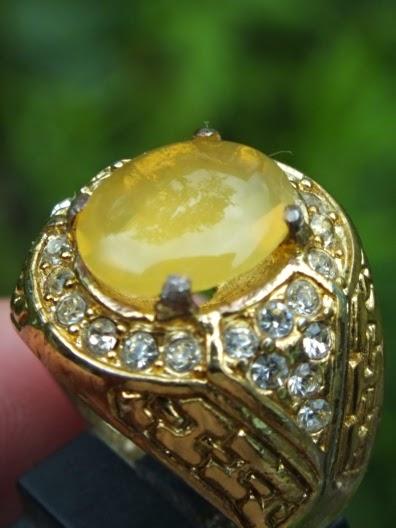 natural fire opal