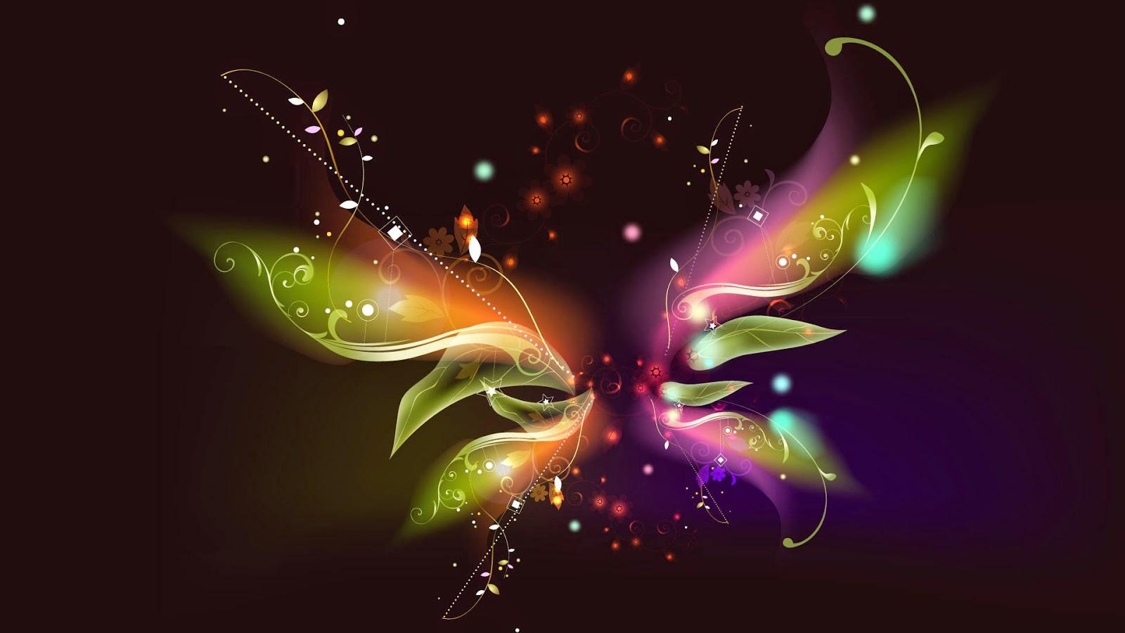 اجمل خلفيات الفراشات