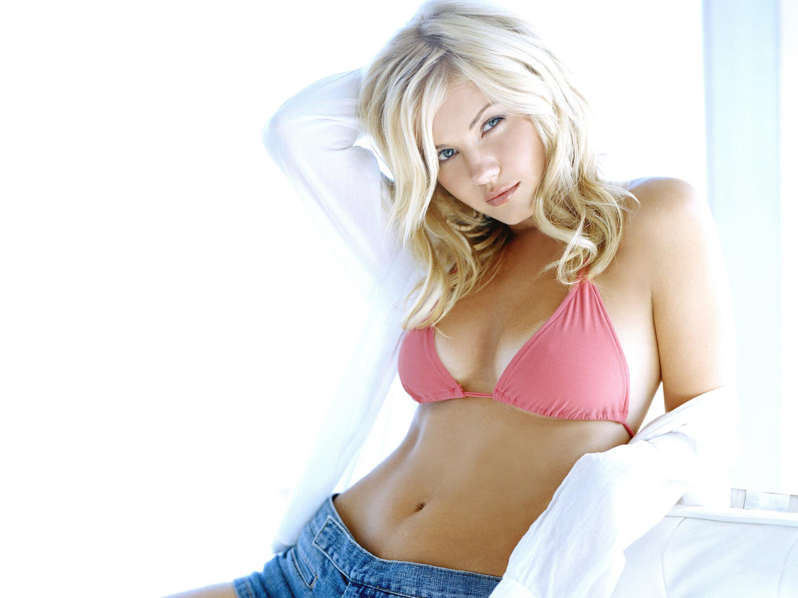 elisha cuthbert desktop wallpapers - Elisha Cuthbert Hot HD Wallpapers YouTube