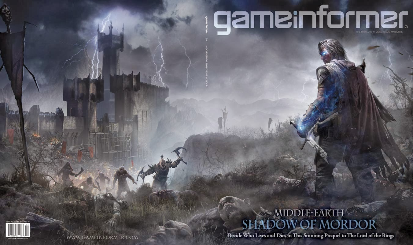 shadow of mordor crack only