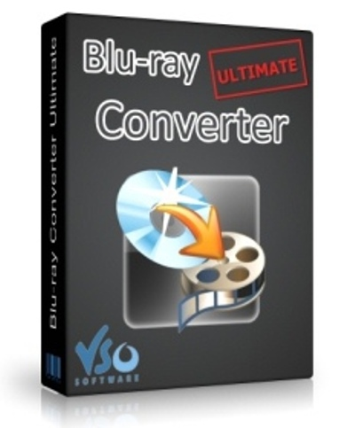 Download VSO Software Blu-ray Converter Ultimate v1.2.0.14