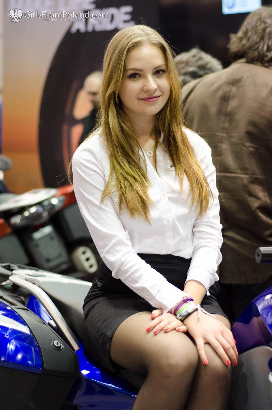 7 Wystawa Motocykli i Skuterow  Zdjęcie 10