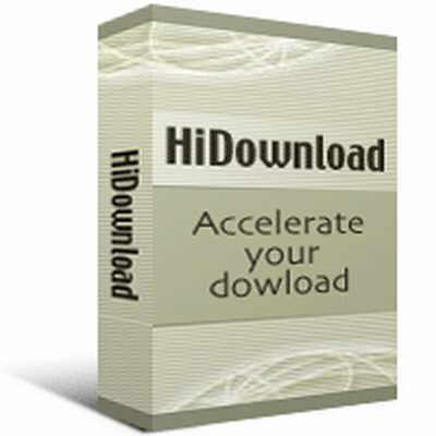 تحميل برنامج هاي داونلود 2013 مجانا Download HiDownload Free