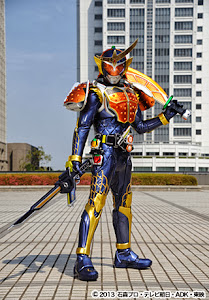 Kamen Rider Gaim  Episódio 15- HDTV Legendado