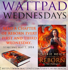 Wattpad Wednesdays with Reborn