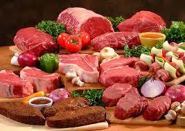 دراسة أمريكية:اللحم الأحمر يسبب وفيات مبكرة !!