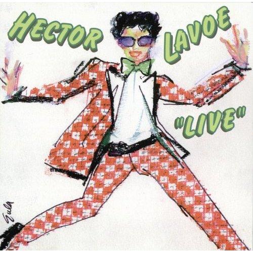 HECTOR LAVOE - LIVE - 1993 61KTbaCs7UL._SS500_