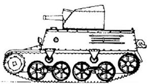 Обзор бронетехники в МВИ - часть 2-я