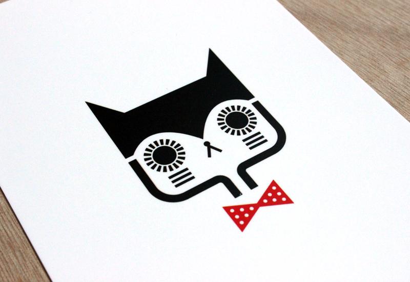 http://www.lesfollesmarquises.com/product/carte-postale-chat-au-noeud-papillon