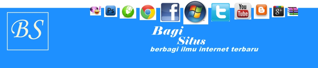 Bagi Situs Trik danTips l Download l Game l Software l Internet l Informasi l blogriswano