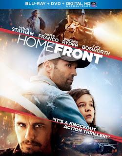 homefront jason statham dvd blu-ray