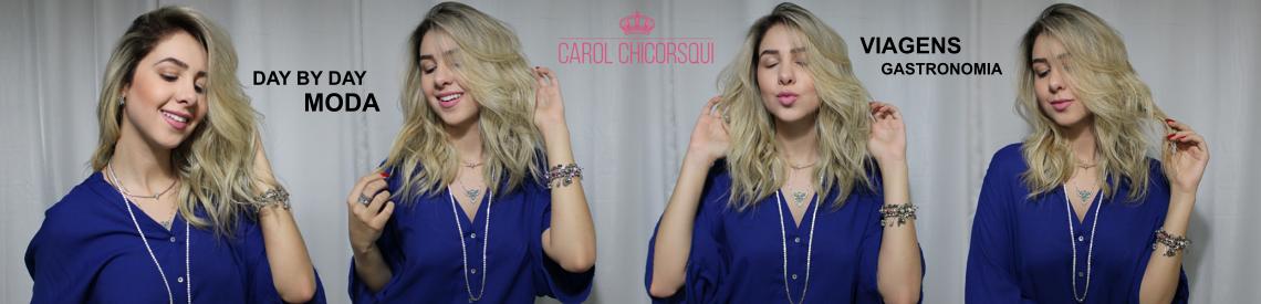 Blog da Carol Chicorsqui